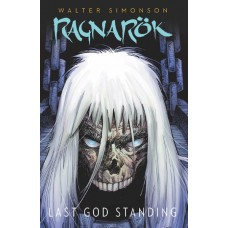 RAGNAROK TP VOL 01 LAST GOD STANDING @D