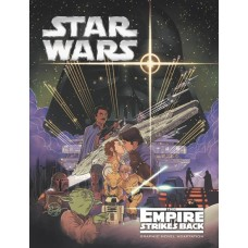 STAR WARS EMPIRE STRIKES BACK GN @D
