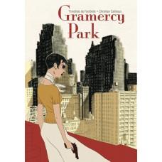 GRAMERCY PARK HC @D