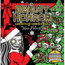 BEAUTY OF HORROR SC GHOSTS OF CHRISTMAS @D