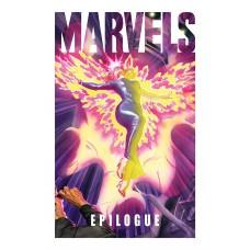 MARVELS EPILOGUE #1 @D