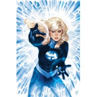 INVISIBLE WOMAN #1 (OF 5) @D