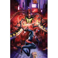 SPIDER-MAN CITY AT WAR #5 (OF 6) @U