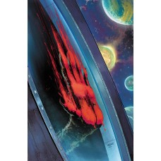 GUARDIANS OF THE GALAXY #7 @S