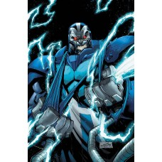 AGE OF X-MAN APOCALYPSE AND X-TRACTS #5 (OF 5) @D