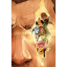 AGE OF X-MAN OMEGA #1 #1 @D