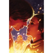 STAR WARS #68 ANDREWS GREATEST MOMENTS VARIANT @D
