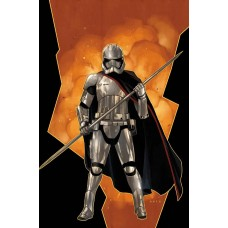 STAR WARS AOR CAPTAIN PHASMA #1 @D