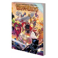 WAR OF REALMS TP @S