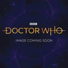 DR WHO COMPANION CHRON 1ST DOCTOR AUDIO CD SET #3 @F