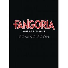 FANGORIA VOL 2 #4 @F