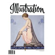 ILLUSTRATION MAGAZINE #65 @F