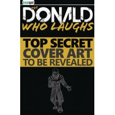 DONALD WHO LAUGHS #2 CVR D  AOC VS TRUMPUNISHER @F