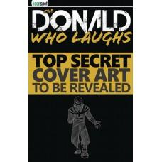 DONALD WHO LAUGHS #2 CVR E LENTICULAR @F