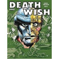 DEATH WISH BEST WISHES TP @F