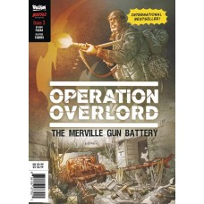 OPERATION OVERLORD #3 @F