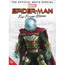 SPIDER MAN FAR FROM HOME OFF MOVIE SPECIAL PX ED @U