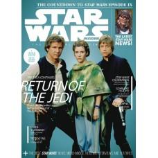 STAR WARS INSIDER #191 NEWSSTAND ED @U