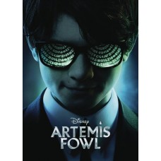 DISNEY MOVIE SPECIAL #3 ARTEMIS FOWL @U
