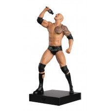 WWE FIG CHAMPIONSHIP COLL #3 THE ROCK @U