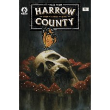 TALES FROM HARROW COUNTY FAIR FOLK #1 (OF 4) CVR B CROOK