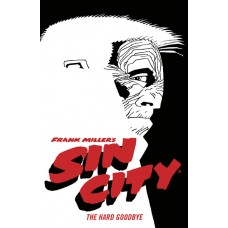 SIN CITY DLX HC VOL 01 THE HARD GOODBYE (4TH ED) (MR) (C: 0-