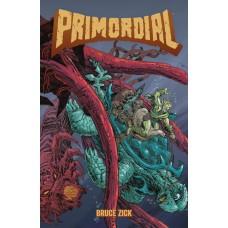 PRIMORDIAL TP (C: 0-1-2)