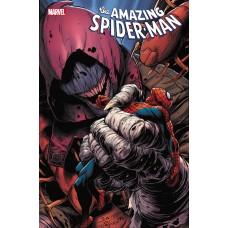 AMAZING SPIDER-MAN #71 SINW