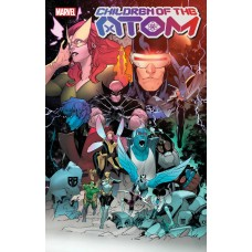 CHILDREN OF ATOM #5
