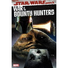 STAR WARS WAR BOUNTY HUNTERS #2 (OF 5)