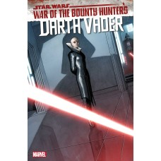 STAR WARS DARTH VADER #14 WOBH