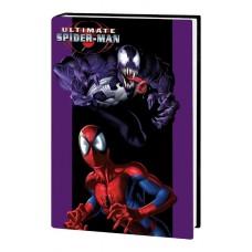ULTIMATE SPIDER-MAN OMNIBUS HC VOL 01 BAGLEY DM VAR NEW PTG