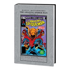 MMW AMAZING SPIDER-MAN HC VOL 23