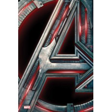 MARVELS INFINITY SAGA POSTER BOOK PHASE 2 TP