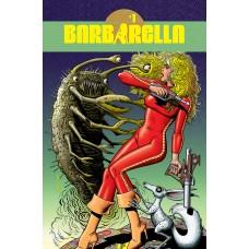BARBARELLA #1 CVR C BOLLAND