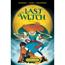 LAST WITCH GN (C: 0-1-2)