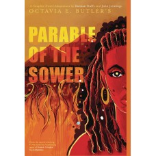 OCTAVIA BUTLER PARABLE OF THE SOWER GN (C: 0-1-0)