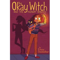 OKAY WITCH & HUNGRY SHADOW HC GN VOL 02 (C: 0-1-0)