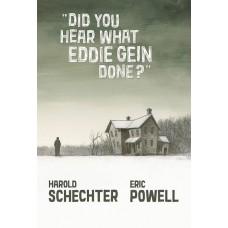 DID YOU HEAR WHAT EDDIE GEIN DONE GN (MR) (C: 0-1-0)
