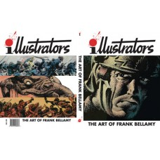 ILLUSTRATORS SPECIAL #11 ART OF FRANK BELLAMY (C: 0-1-2)