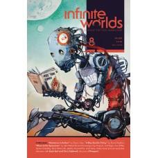 INFINITE WORLDS MAGAZINE #8 (MR)