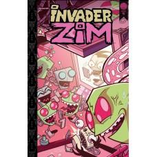 INVADER ZIM HC VOL 05 DLX ED