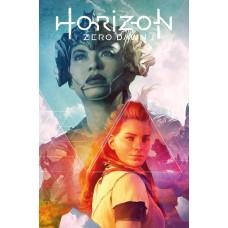HORIZON ZERO DAWN TP VOL 01