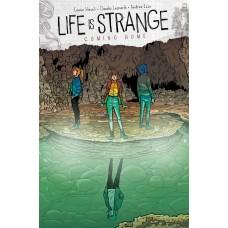 LIFE IS STRANGE COMING HOME #1 CVR B LEONARDI