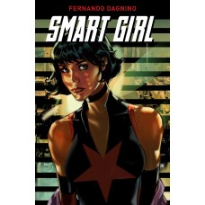 SMART GIRL HC