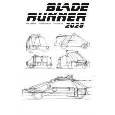 BLADE RUNNER 2029 #6 CVR B MEAD (MR)