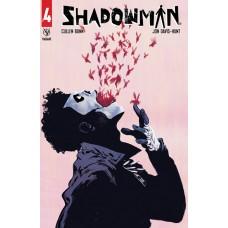 SHADOWMAN (2020) #4 CVR B WALSH