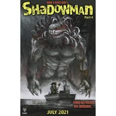 SHADOWMAN (2020) #4 CVR C GIMENEZ