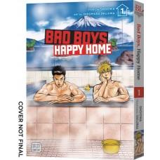 BAD BOYS HAPPY HOME GN VOL 01 (MR) (C: 0-1-2)
