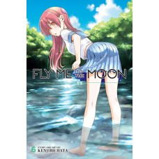 FLY ME TO THE MOON GN VOL 06 (C: 0-1-2)